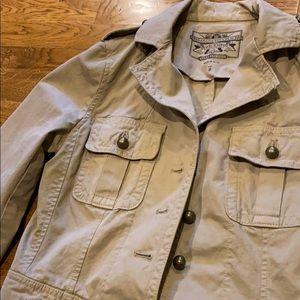 Banana Republic Jackets & Coats - Banana Republic Jacket size 8